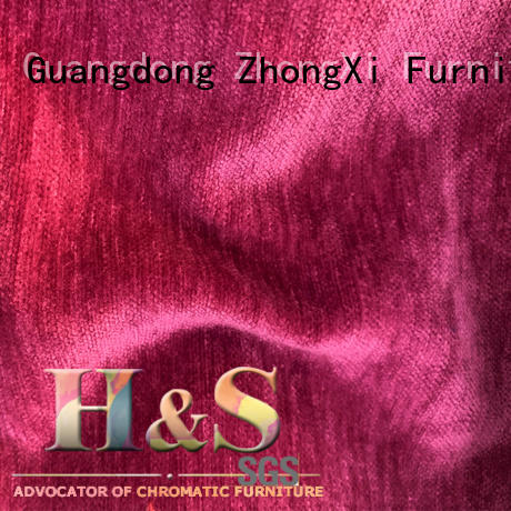 HS linen upholstery fabric durability Supply