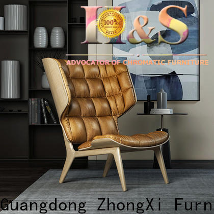 HS Wholesale high lounge chair manufacturer dining room