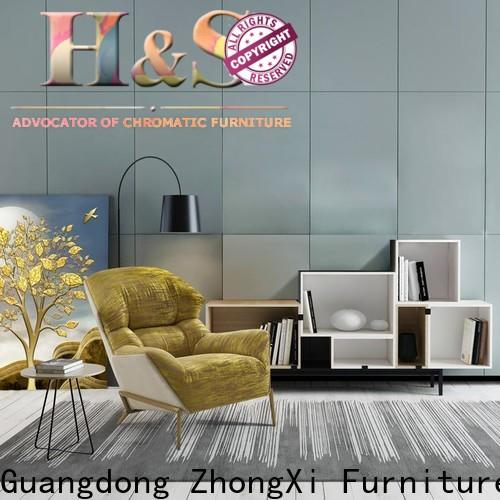 new high back accent chair with arms manufacturers at home