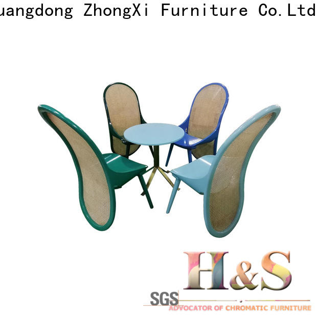 HS great home decor dining table manufacturers indoor