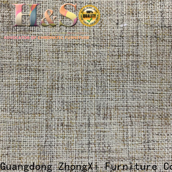 HS office furniture upholstery fabric Suppliers