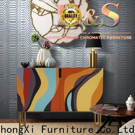 High-quality modern side table furniture dining room