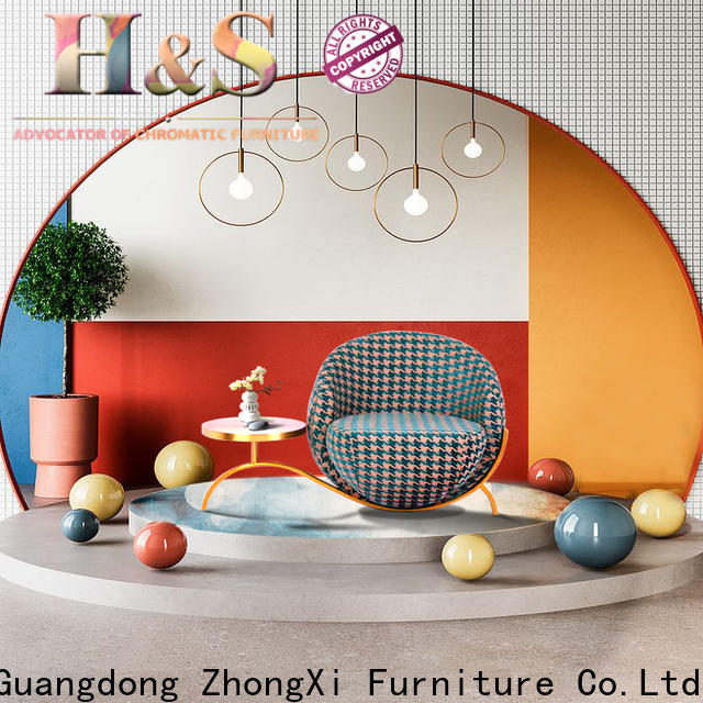 HS hotel public space Suppliers at home