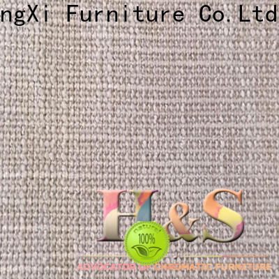 HS Latest furniture fabric grades manufacturers