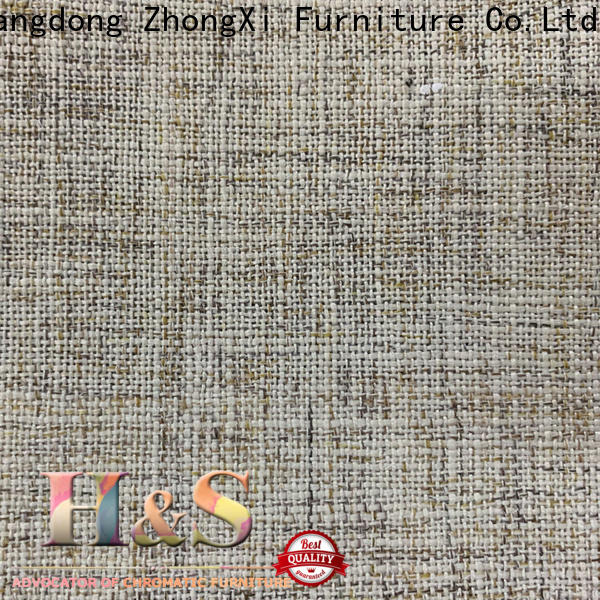 Wholesale best furniture fabric choices for business