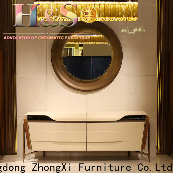 HS tan sofas for sale space indoor