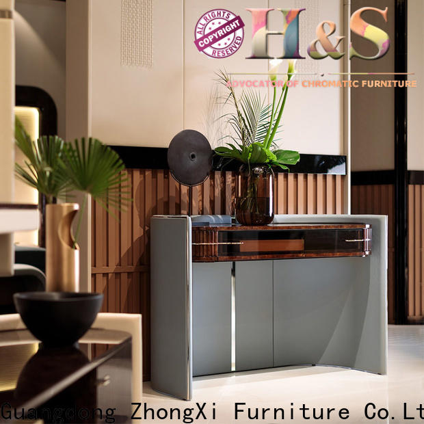 HS New furniture couch sofa product design at home