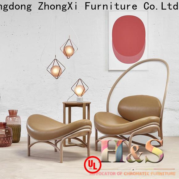 HS custom made outdoor furniture