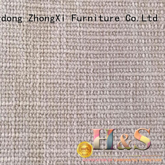 HS linen sofa durability company