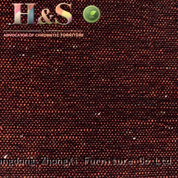 Best chenille sofa fabric durability Supply