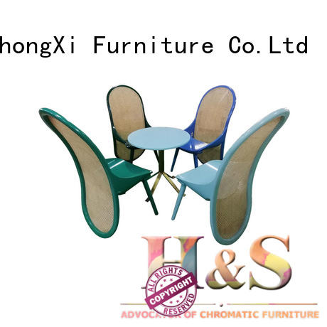 customizable custom dining furniture product design in living room