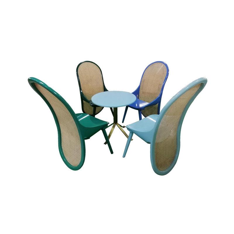 Custom Dining Furniture Serene Chair