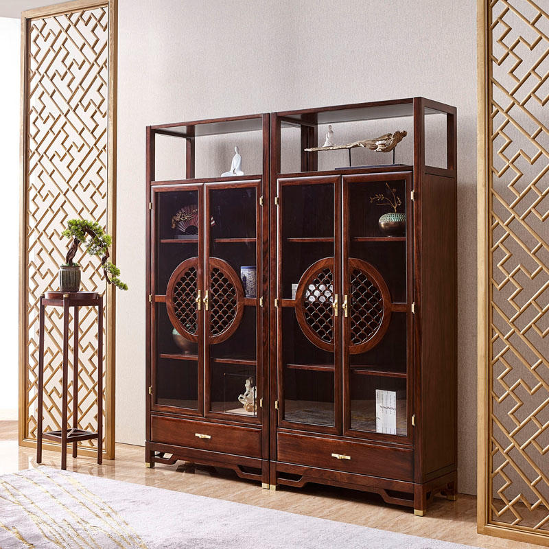HS-JH3407Wine cabinet