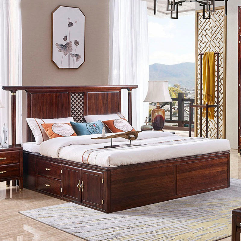 HS-JH323-18Bed