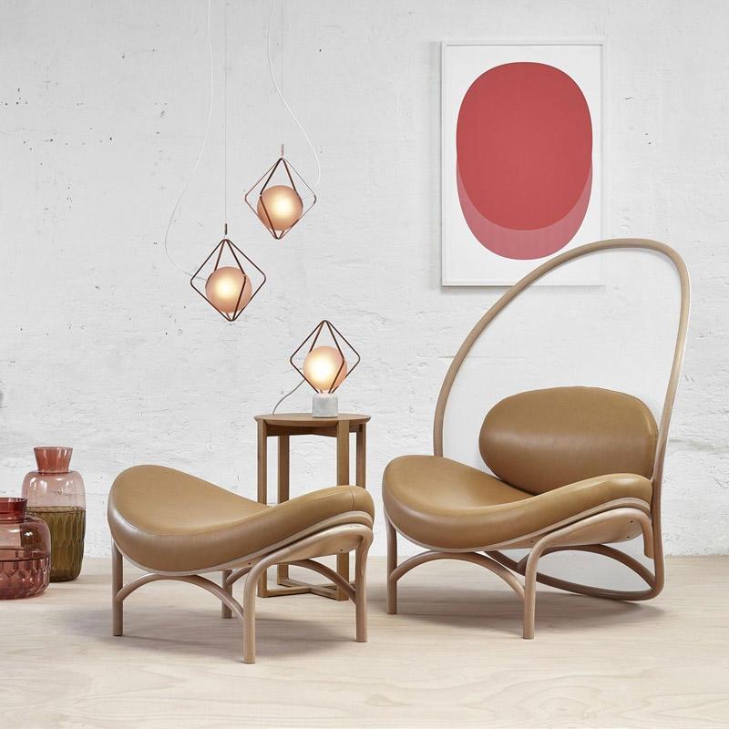 HS-D2010Leisure chair