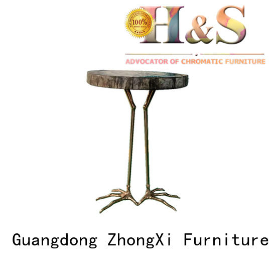 comfortable modern side table manufacturer at home