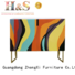 HS contemporary side table product design at home