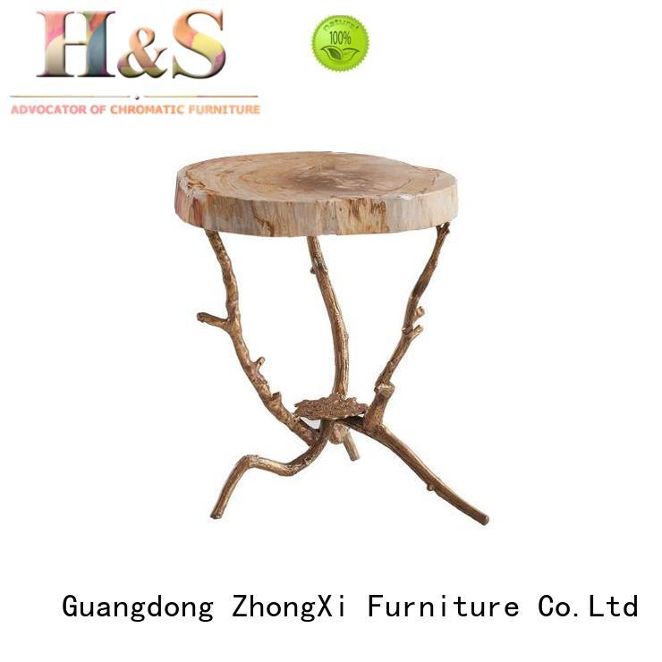 HS High-quality contemporary side table product design