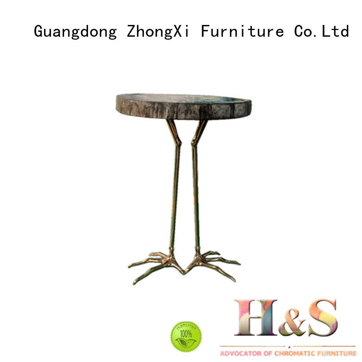 HS High-quality modern side table for business
