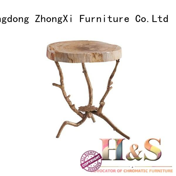 HS Best folding side table Suppliers