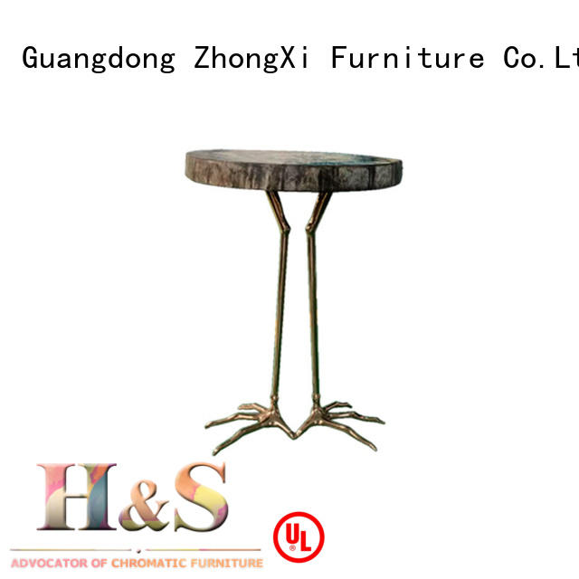 Custom contemporary side table manufacturers