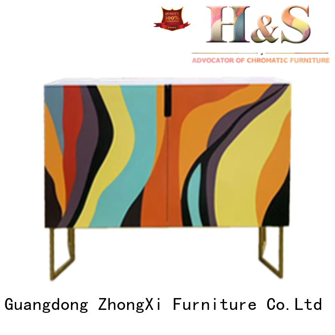 contemporary side table product design