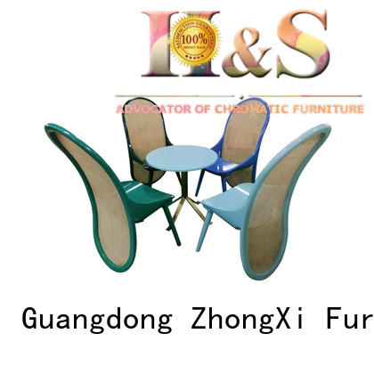 HS custom made dining chairs product design at home