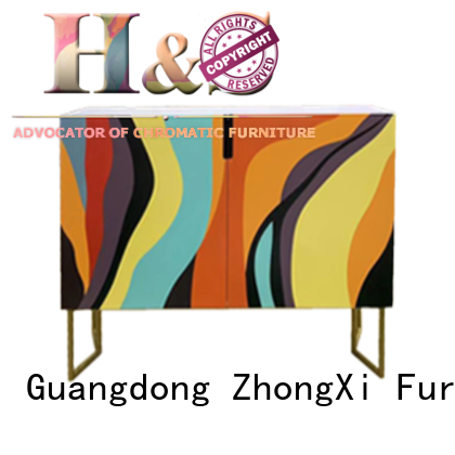 HS Wholesale modern side table factory