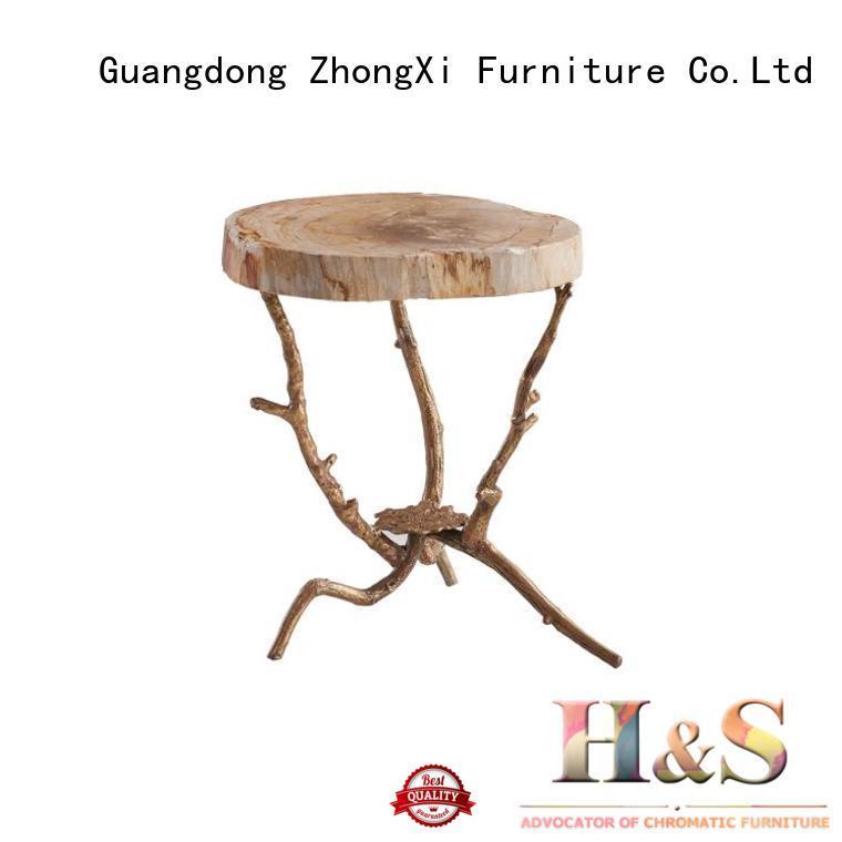 custom folding side table furniture