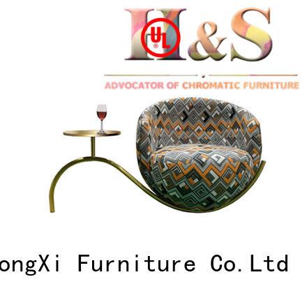HS best best public spaces furniture indoor