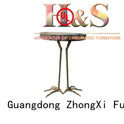 HS modern side table manufacturers dining room