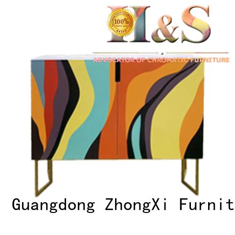 HS Wholesale modern side table furniture indoor