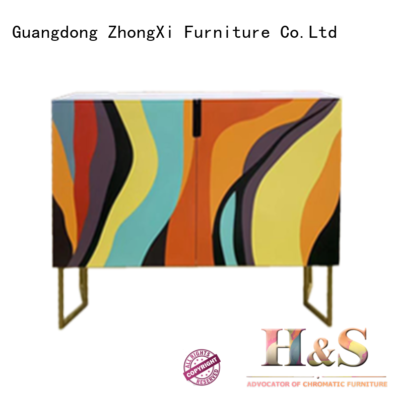 custom folding side table manufacturers in living room