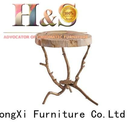 HS new folding side table classic