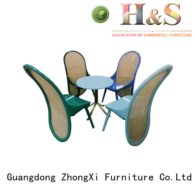 HS custom dining chairs furniture