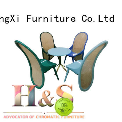 HS new custom dining chairs classic