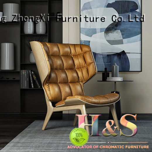 HS chaise lounge sleeper chair Suppliers at home
