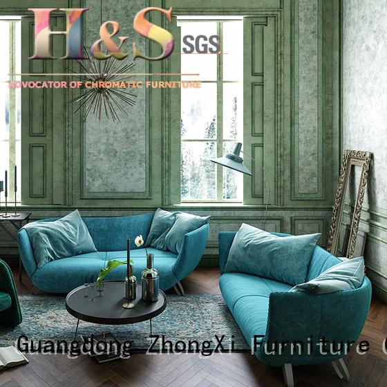HS sofa express