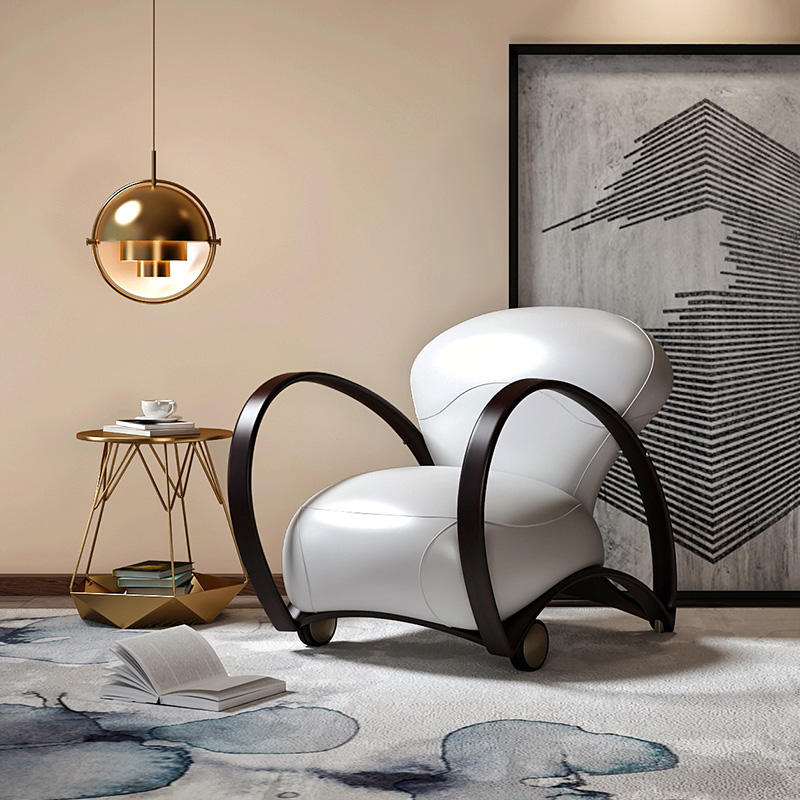 Fairy New Accent Chairs