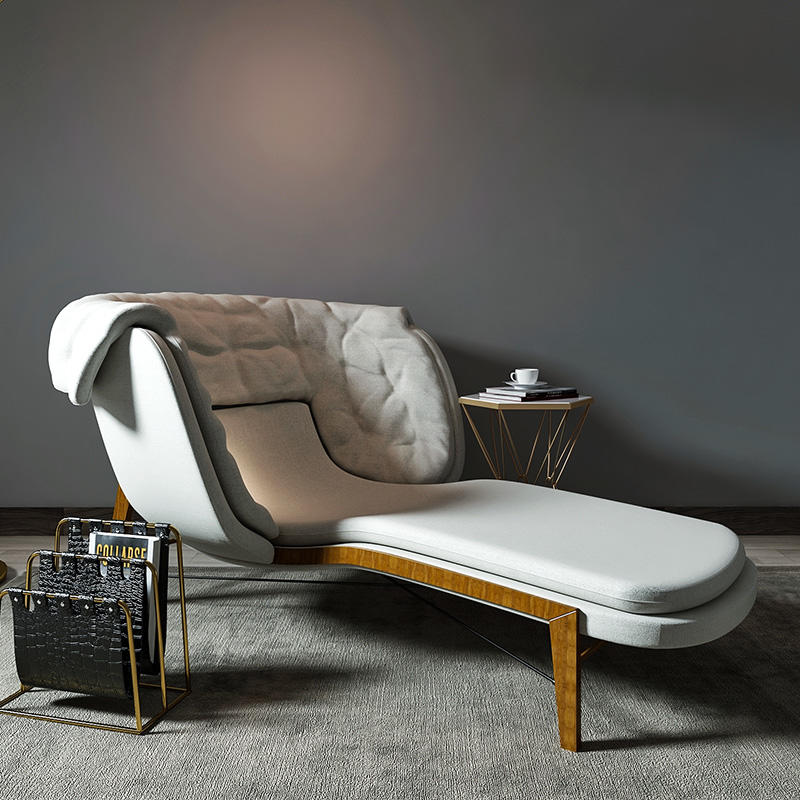 Nest Single Lounge Chair