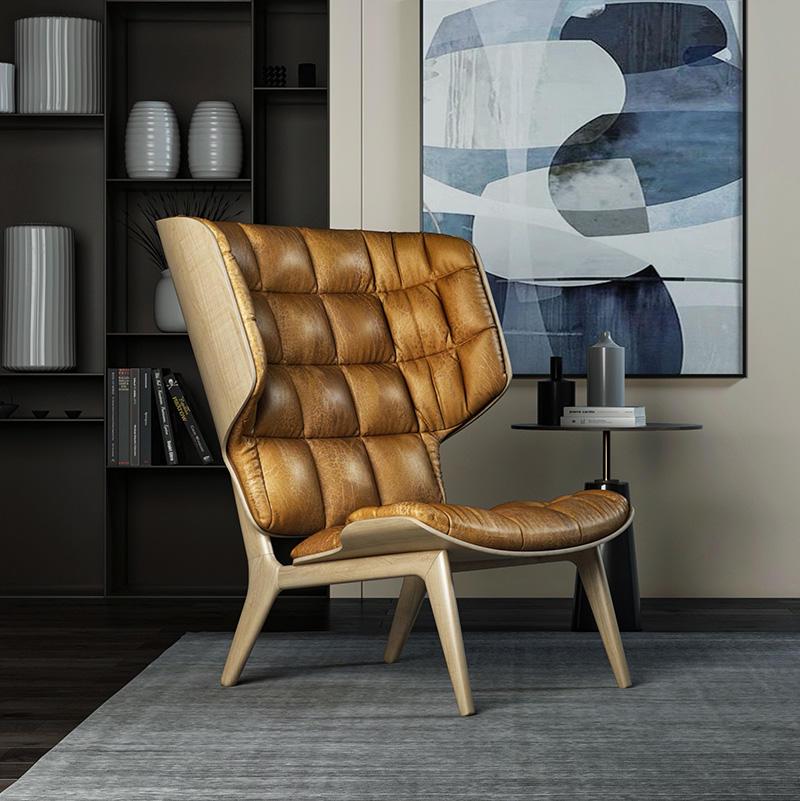 Pangolin Classic Good Lounge Chairs