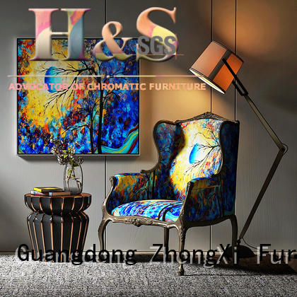 HS best accent chairs at home