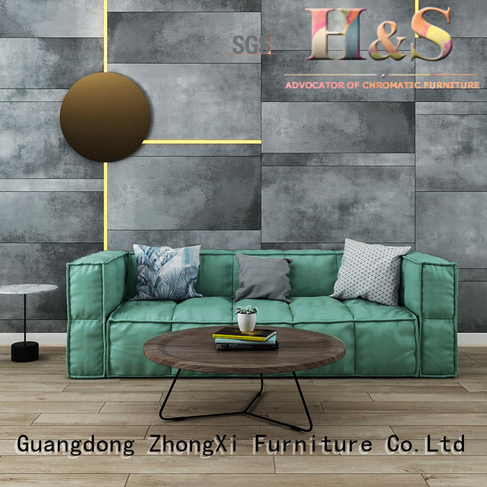 HS comfortable best sofa furniture in living room