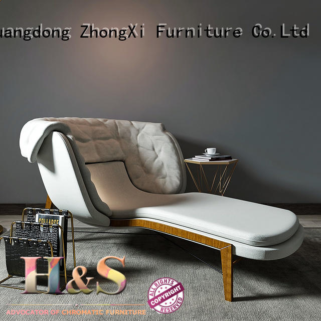 famous lounge chair manufacturer at home HS