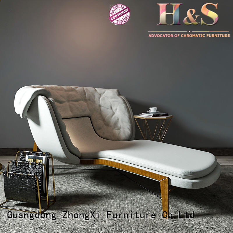 HS comfortable good lounge chairs manufacturer dining room