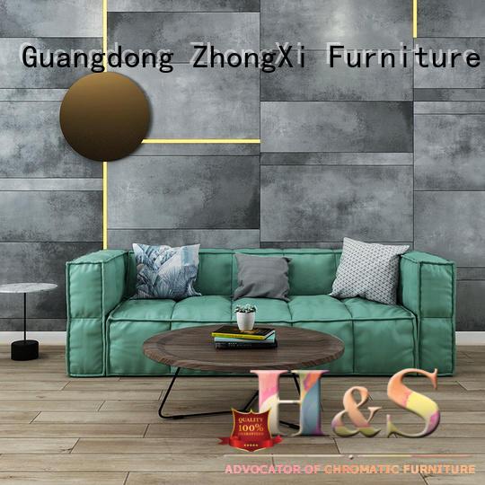 customizable living room furniture sofa indoor