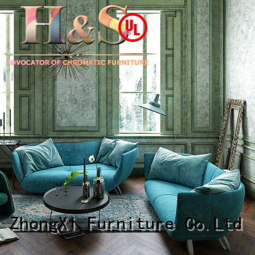 HS luxury sofa classic