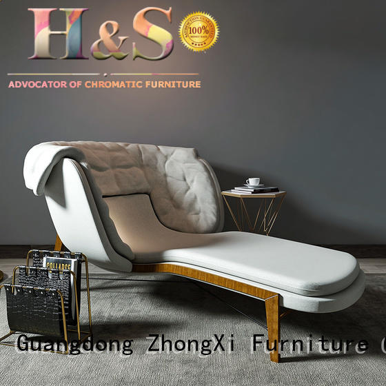 HS modern lounge chair sale product design at home