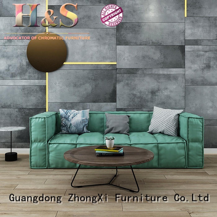 Custom green sofas for sale company indoor