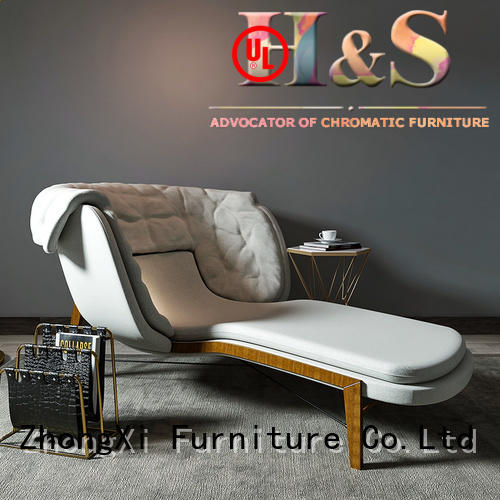 lounge couch chair at home HS